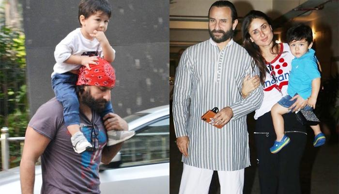 After A Doll, A Movie To Be Made On Taimur Ali Khan's Name, A Famous Director Registers The Title
