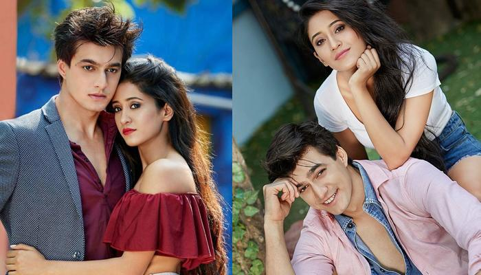 Shivangi Joshi Can't Contain Her Excitement As BF Mohsin Khan Becomes The 6th Sexiest Asian Man