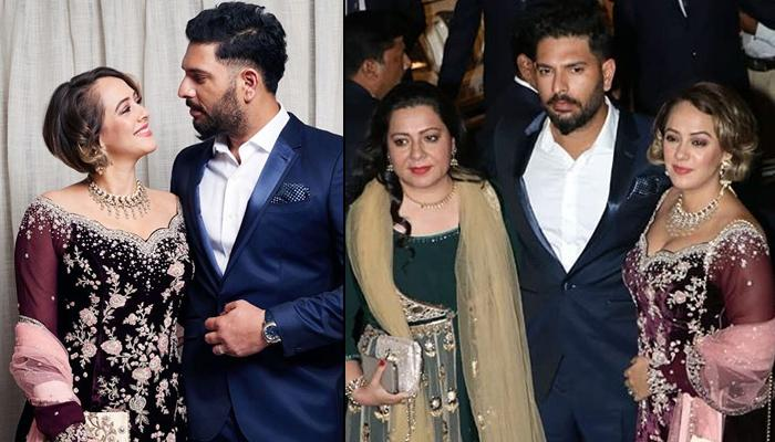 Hazel Keech Reveals The Truth About Her Pregnancy Rumours, Yuvraj Singh Has A Funny Reaction On It