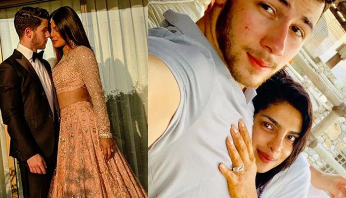 Priyanka Chopra And Nick Jonas' Honeymoon Destination Revealed, Check Out Where