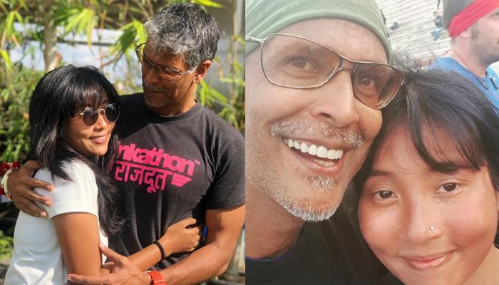 Milind Soman On His Age Gap With Wife, Ankita Konwar, Says Things Need To Be Understood And Accepted