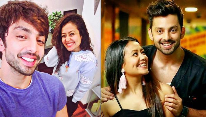 Neha Kakkar Speaks About Her Relationship With Himansh Kohli, Says