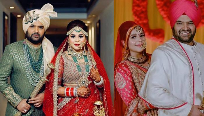 Kapil Sharma Donates Excess Food From His Wedding And Reception, And We Are Taking Inspiration