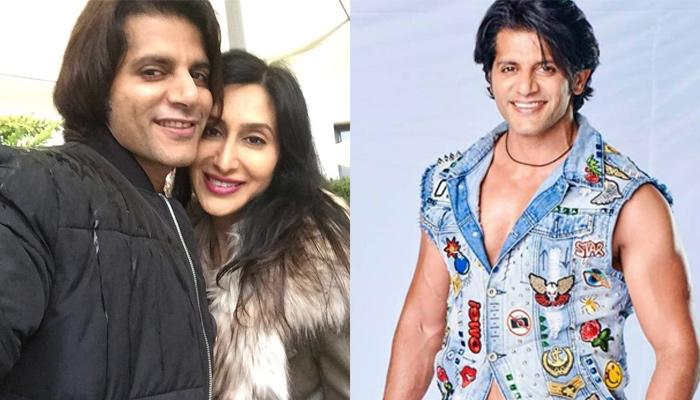 Karanvir Bohra's Wife, Teejay Sidhu Once Again Lashes Out At The Makers Of 'Bigg Boss 12'