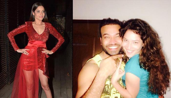 'Manikarnika' Star Ankita Lokhande To Marry Rumoured Boyfriend Vicky Jain In 2019, Details Inside