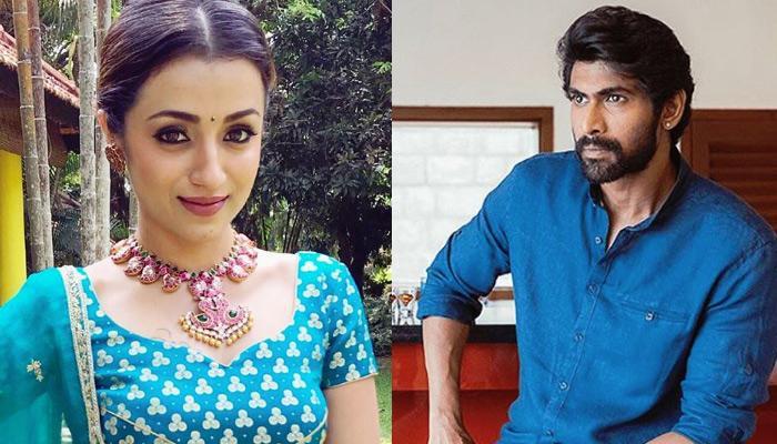 Rana Daggubati Reveals Real Reason Behind Splitting Up With Trisha Krishnan On 'Koffee With Karan'