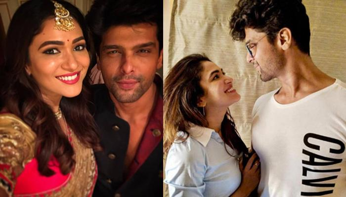 'Hum' Co-stars Ridhima Pandit And Kushal Tandon Are 'More Than Friends', She Reveals It Herself