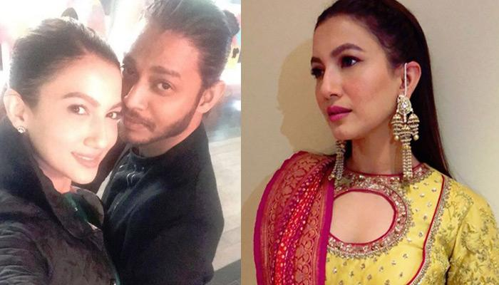 Gauahar Khan Has Parted Ways With Alleged Choreographer-Boyfriend Within 11 Months