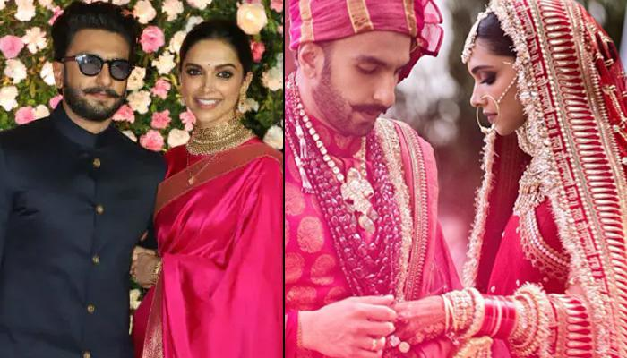 Deepika Padukone And Ranveer Singh Got Engaged Four Years Before Tying The Knot And No One Had Clue