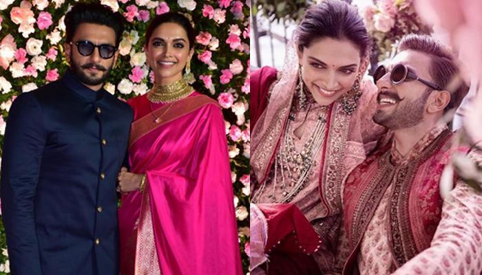 Ranveer Singh Looks Lost While Addressing The Media, Says 'Main Deepika Ke Khayalon Main Khoya Tha'