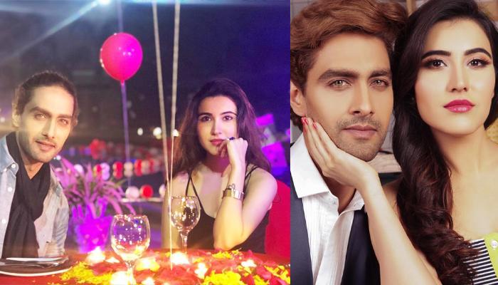 Rohit Purohit And Sheena Bajaj To Get Married On This Date In Marwari And Punjabi Wedding Rituals