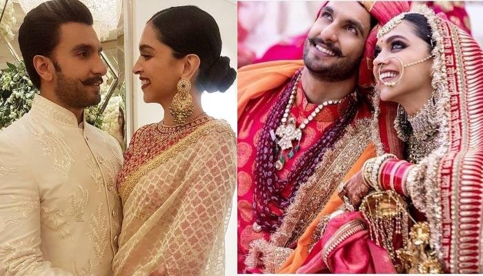 Deepika Padukone Reveals The Time When Ranveer's Family Realised She Was The One For Him