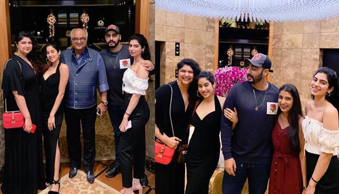 Arjun Kapoor's Birthday Wish For Dear Sister Anshula Kapoor, Says She'll Always Be World To Him