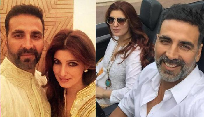 Twinkle Khanna Finally Reveals The Real Reason Why She Didn't Add Akshay's Last Name To Hers