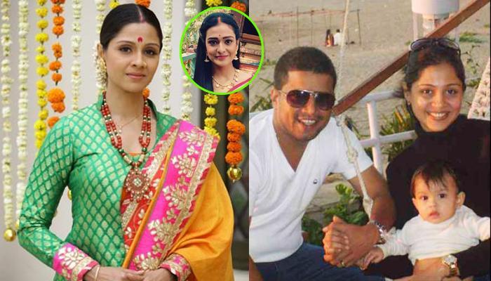 'Pyaar Ka Dard' Fame Mansi Salvi's Ex-Husband Hemant Prabhu Is Apparently Dating This TV Actress