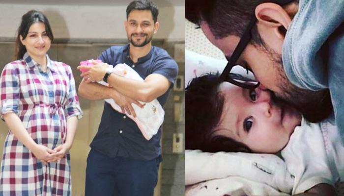 Soha-Kunal's Daughter's Name Is Inaaya, But Do You Know The Meaning Of It? Check Inside!