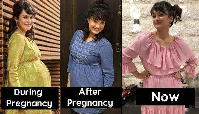 Nisha Rawal Shares Her Workout Regime And Diet Secrets To Lose Post-Pregnancy Weight