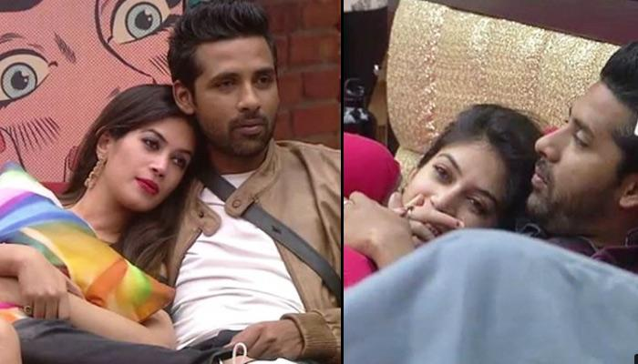 Bandgi Kalra And Puneesh Sharma's Love Gets Approved By His Family, Here's What She Revealed!