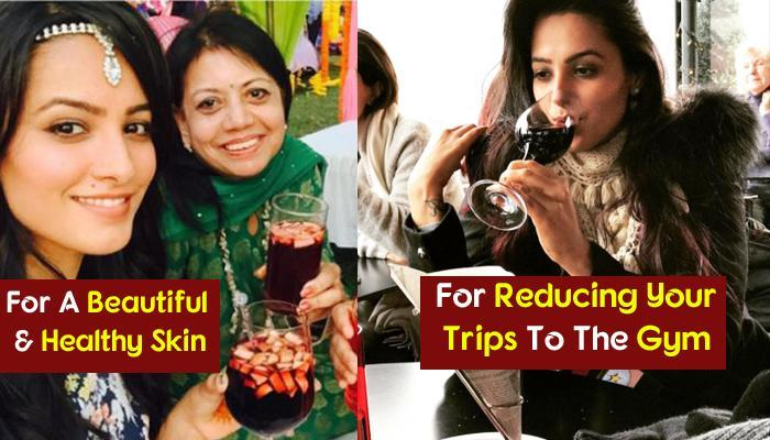 10 Amazing Benefits Of Red Wine Will Motivate You To Include It In Your Daily Diet