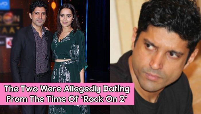 Shraddha Unfollows Farhan On Instagram And Here Is What She Said About Their Relationship