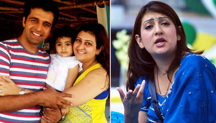 Juhi Parmar And Sachin Shroff Getting Divorced After 8 Yrs Marriage, She Reveals The Real Reason!
