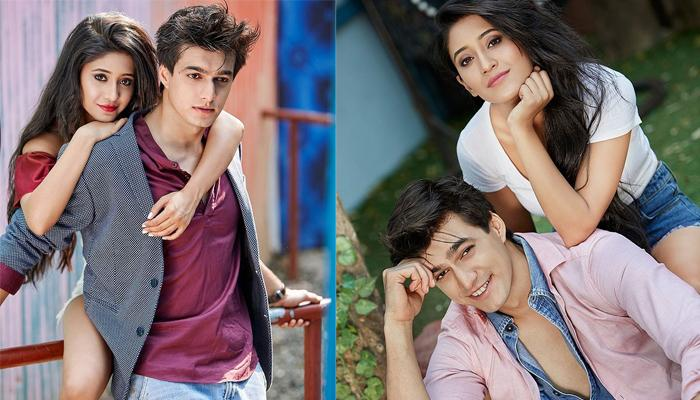 Mohsin Khan And Shivangi Joshi's Chemistry In Their Recent Photoshoot Is Unmissable