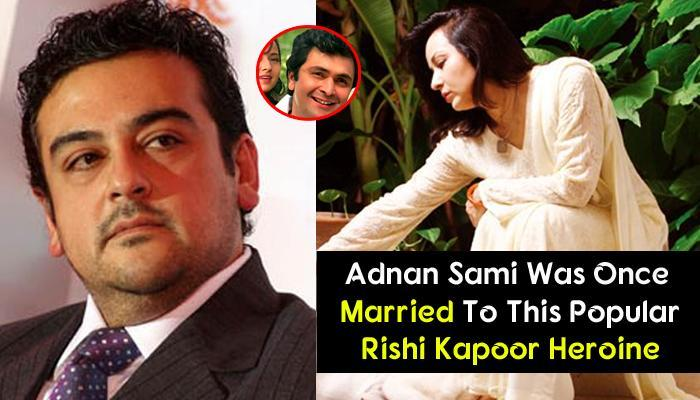 Adnan Sami's Roller-Coaster Love Life With Three Failed And One Successful Marriage