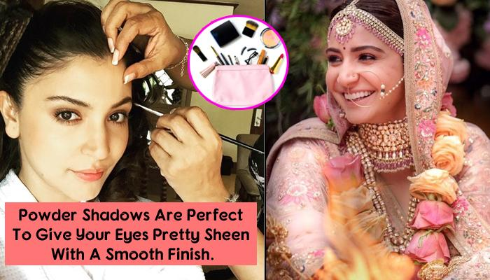 Top 7 Makeup Essentials Every Bride Must Have In Her Winter Vanity Case