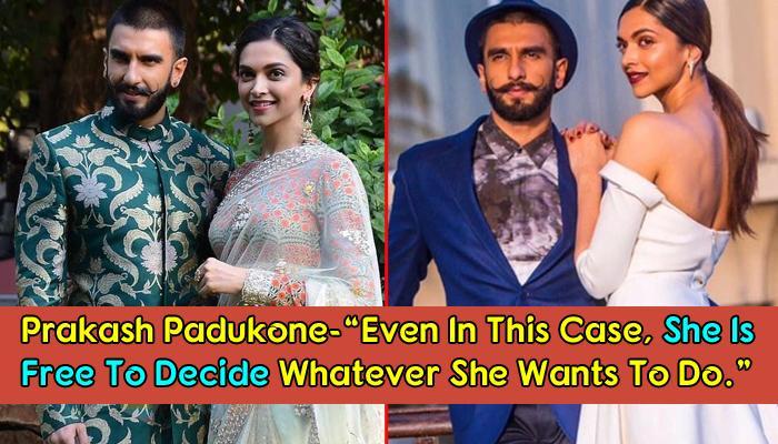 Ranveer And Deepika To Marry Soon, Deepika Gets Showered With Bride-Like Gifts By Ranveer's Parents