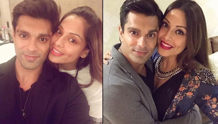 Karan Posts A Sweet Message For His 'Precious Princess' Bipasha On Her 39th Birthday