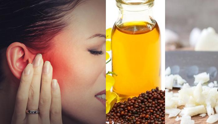 5 Effective Home Remedies For Earache; Ear Pain Relief For Kids And Adults