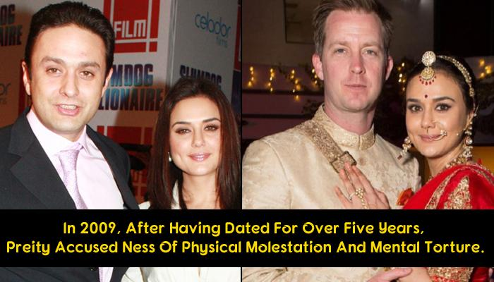 After 5 Love Affairs, Preity Zinta Finally Found Someone 'Goodenough' For Her