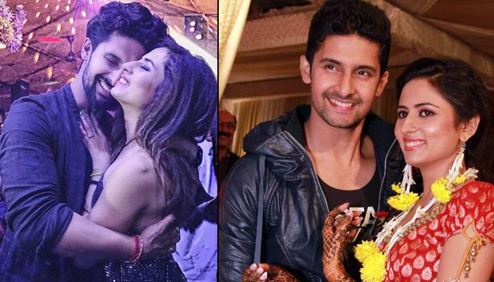 Ravi Dubey Wins The Trophy Of 'Best Hubby In The World' With This Instagram Post For Sargun