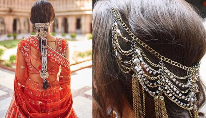 9 Different And Easy Ways Brides-To-Be Can Flaunt Courtesan Hairdo To Add Royalty