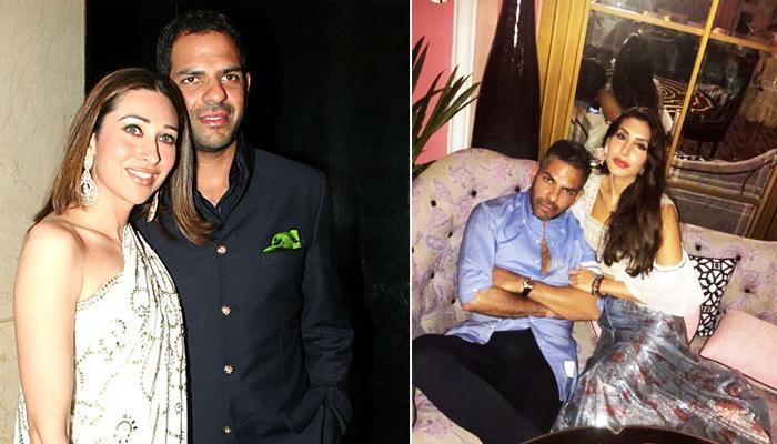 Karisma's Ex-Husband, Sunjay's Current Wife, Priya Sachdev, Shares Beautiful Pictures With Him