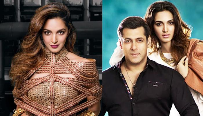 MS Dhoni Fame Kiara Advani Is Salman's 1st GF's Niece And Dated Sonam's Brother Once