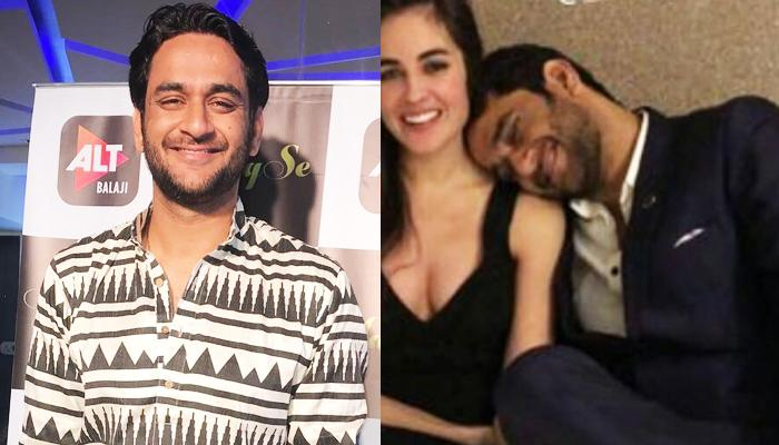 'Bigg Boss' 11 Fame Vikas Gupta Clears The Air About Dating The 'Mystery Girl', Sarah Anjuli