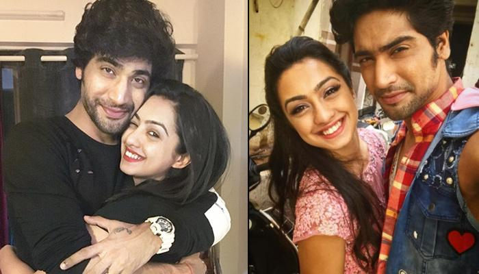 Sanam Johar And Abigail Pande Express Their Love On Completing 3 Years Of Togetherness