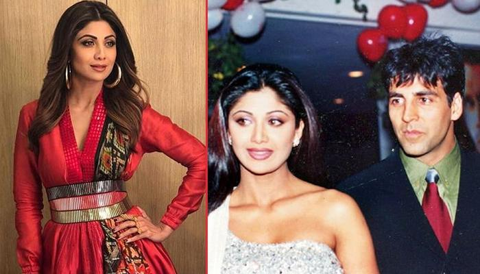 When Shilpa Shetty Revealed That Akshay Kumar Used And Dropped Her After Finding Twinkle Khanna