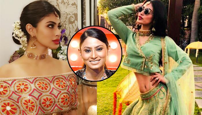 From Girl Next Door To Fashion Icon, Mouni Roy's Drastic Style Makeover; Her Style Secrets Revealed