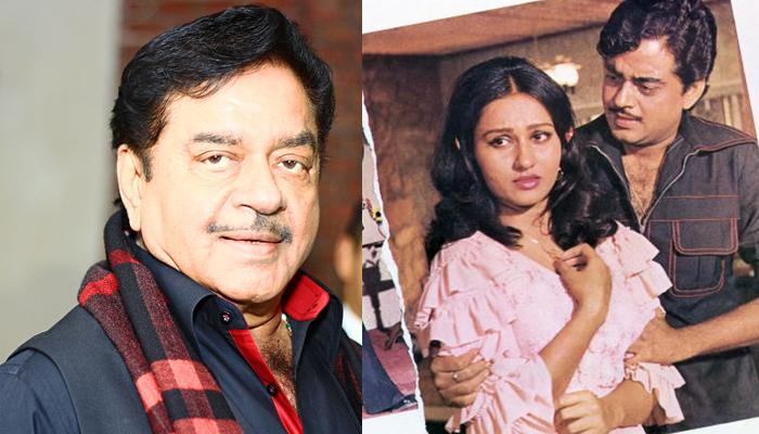 Shatrughan Revealed Why He Didn't Marry Reena Roy Despite Loving Her [Throwback Interview]