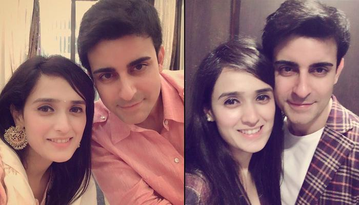 'Suryaputra Karn' Fame Couple Gautam Rode And Pankhuri Awasthy Are Getting Married, Details Inside!
