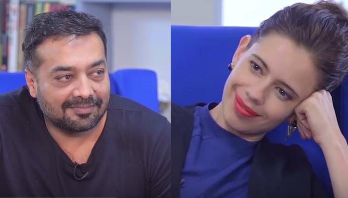 Facing Kalki After Divorce, Anurag Kashyap Answers What He Could've Done To Save His Marriage