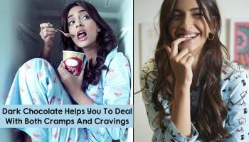 Menstrual Cramps: 9 Foods And Drinks That Will Help You Get Rid Of The Period Pain