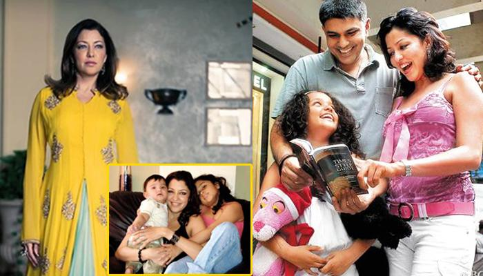 Glam World Of Actress Aditi And Serious Profession Of Muffazal Forced Them To Say 'Quits'