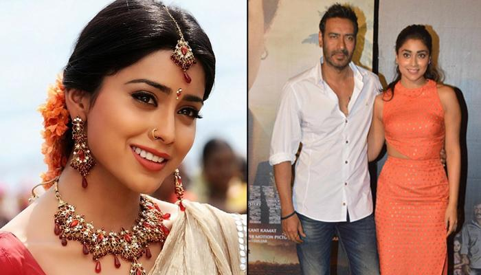 Ajay Devgn's 'Drishyam' Co-Star Shriya Saran Might Get Married In March, Wedding Preps Started!