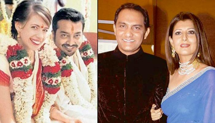 Ex-Husbands Of Bollywood Divas Who Were Once Madly In Love But Ended Up Getting Divorced