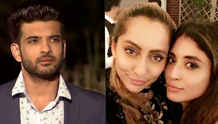 Karan Shares How He's Not Affected By Trolls But GF Anusha Is And Says Kritika Is More Sensible