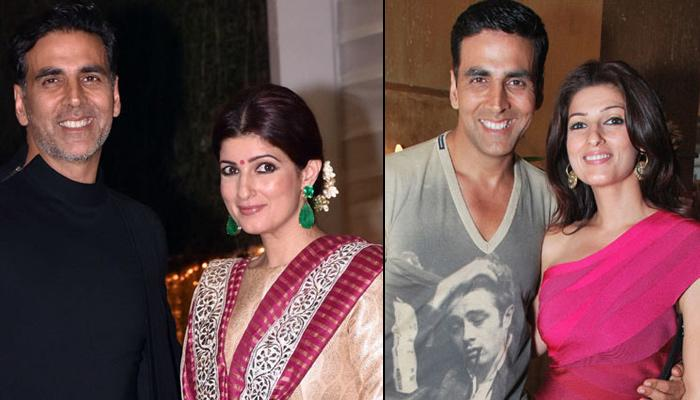 db24f6b0a8aff The Super-Romantic Love Story Of Akshay Kumar And Twinkle Khanna