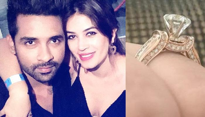 Puneesh Gifted Expensive Solitaire Ring To Bandgi On Her Birthday; Here's How She Reacted